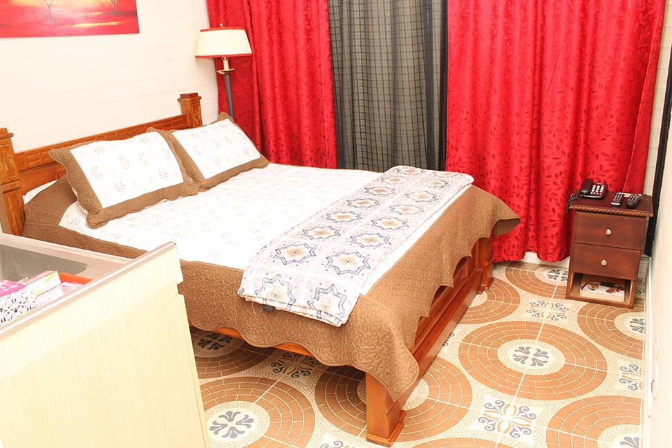 hotel en la zona franca de rionegro