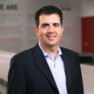 Alex Kazerani
