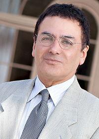 Keynote Speaker Dr. Firouz Naderi