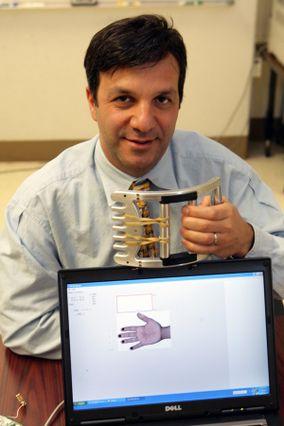 Dr. Majid Sarrafzadeh