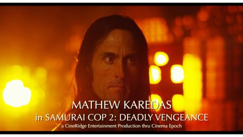 Still of actor Mathew Karedas