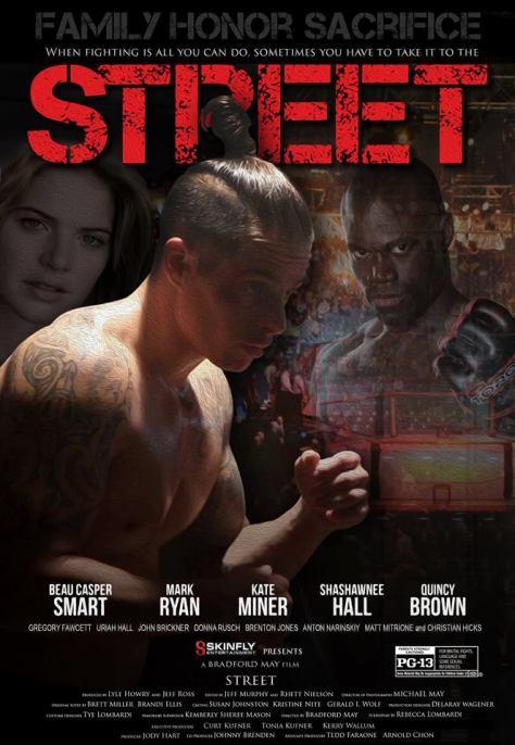 Street Movie Poster