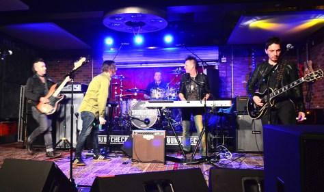 The Soundcheck Live House Band