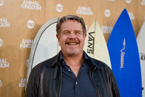 John Wells, Executive Producer