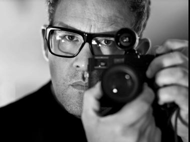 Sur Le Mur Presents the Premiere Opening of Per Bernal's Fine Art Photography Studio