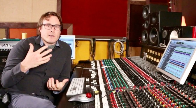 Cameron Webb Releases Punk Rock Mixing and Producing Course Through Promix Academy