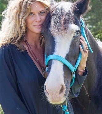 Skydog Sanctuary VIP Event At The Malibu Ranch With The Rescued Mustangs