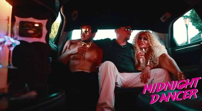 DIRTY D Unleashes MIDNIGHT DANCER Video Directed by Brainztem