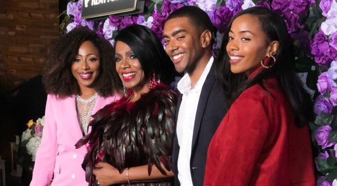 Griot Gala and Its Toast to Diversity & Inclusion Oscars After Party 2019