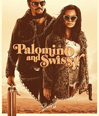 Palomino & Swissy's Screening Starring Shawn Parsons, Briana Marin, Eric Roberts and Special Appearance by Jasper Cole at the Austin Film Festival