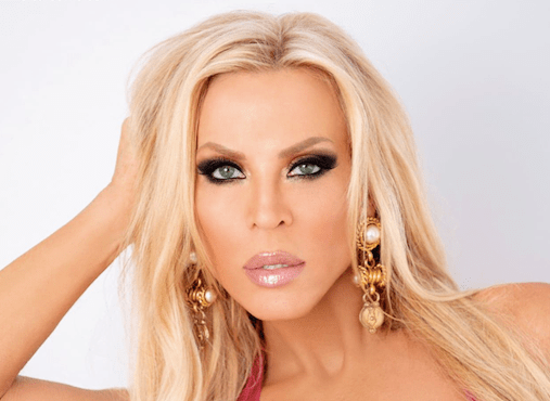 Indiegogo Fundraiser for the Amber Lynn Autobiography