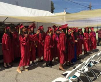 Global Education Academy