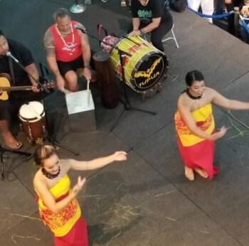 Pacific Islander Culture