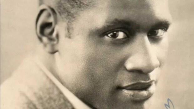 Celebrate Paul Robeson's 120th Birthday