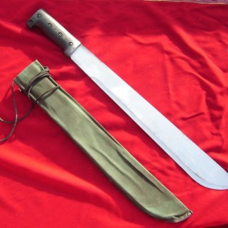 CHILDREN OF THE CORN: Machete Prop Knife