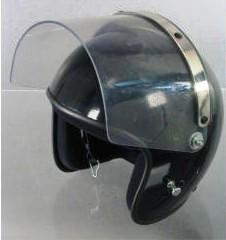 XXX: Police Riot Helment