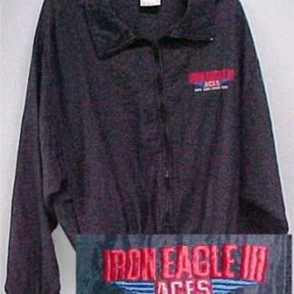 ACES - IRON EAGLE 3: Crew Jacket