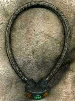 PRISONER: Prop Collar Used In Vivid Film Prisoner