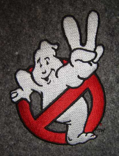 GHOSTBUSTERS 2: Crew Jacket