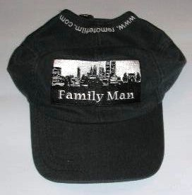 THE FAMILY MAN: Production Crew Hat