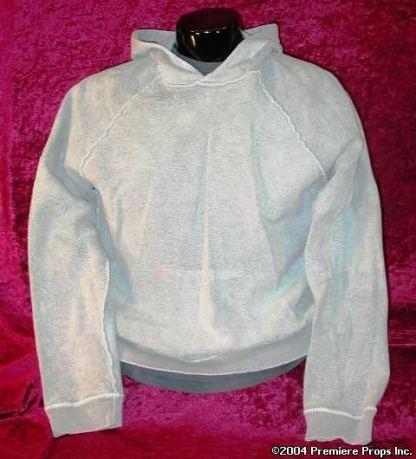 DUPLEX: Ben Stiller's T-Shirt & Hooded Sweatshirt