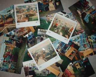 THE PLEDGE: 33 Continuity Photos