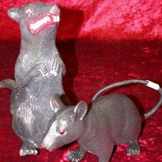 2 FAST 2 FURIOUS: STUNT RATS