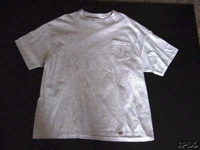KINGDOM COME: LL Cool J's T-Shirt