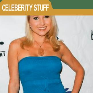 Celebrity Stuff