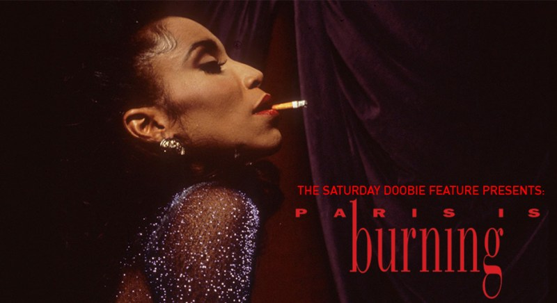 Paris Is Burning (1990) Starring Brooke Xtravaganza | The Saturday Doobie Feature | Movies and Marijuana