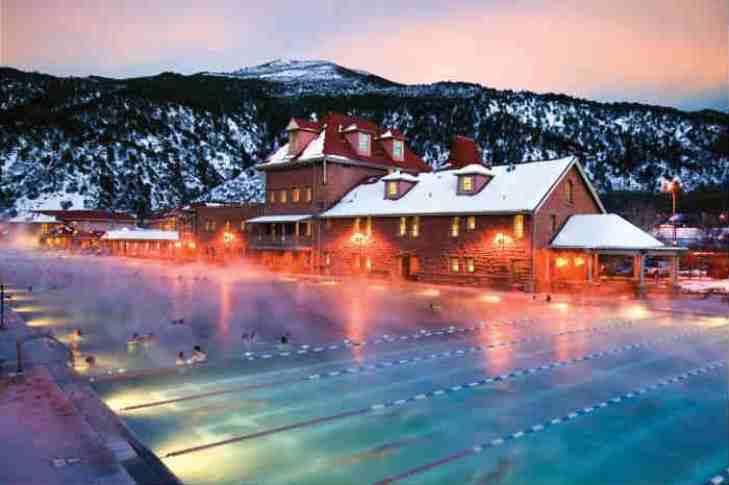 高級リゾートホテル アメリカ
