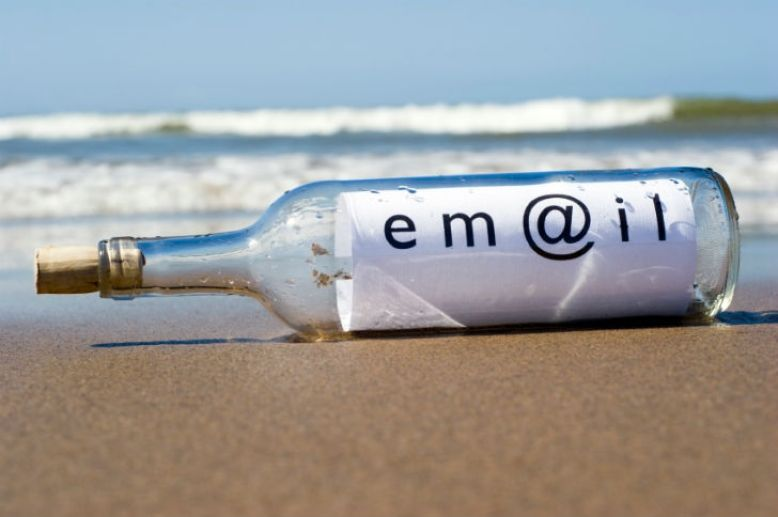 メール 手紙