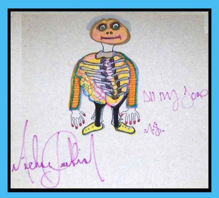 マイケル・ジャクソンによる絵画コレクションが販売へ