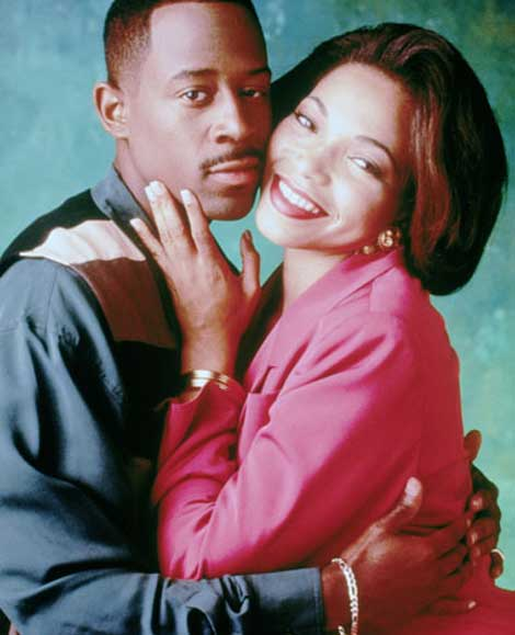 Real Story About Martin Lawrence Tisha Campbell