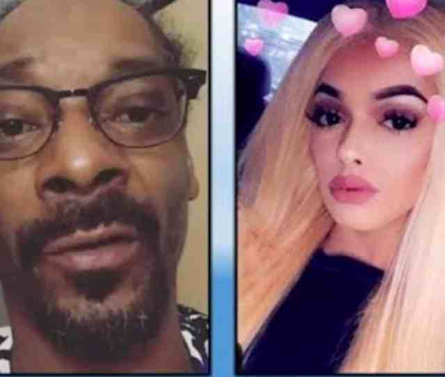Snoop Celina Powell Clout Chaser