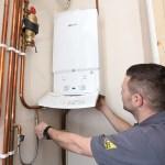 Gas Boiler Service - kent