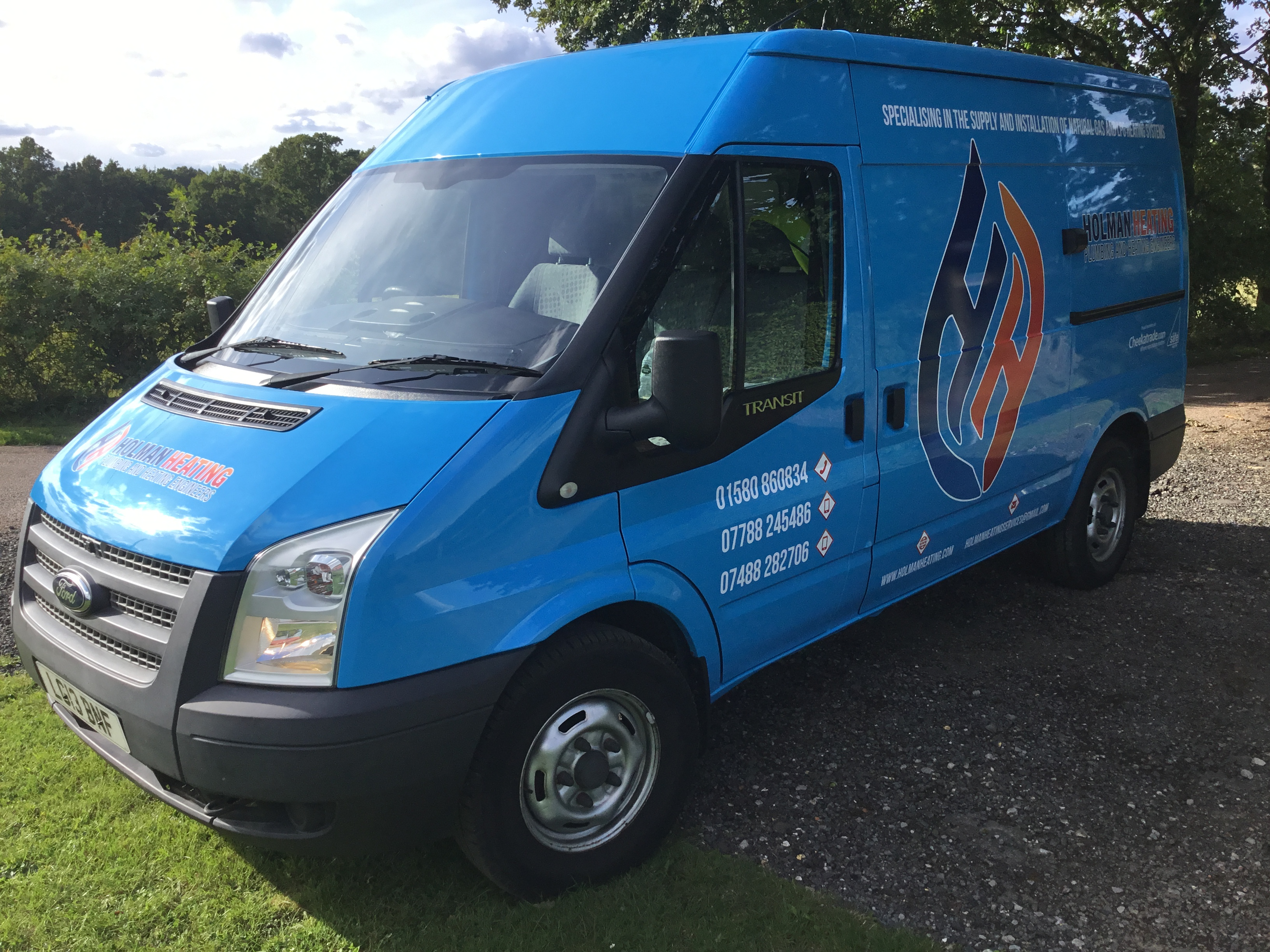 Plumber and Heating in Tubridge Wells