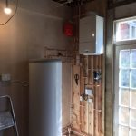 unvented cylinder plumber