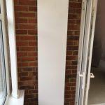 Stelrad vertical radiator