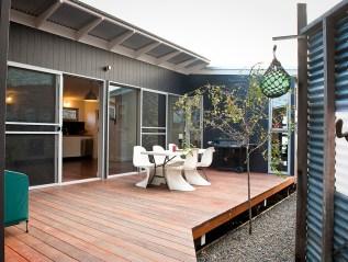 Lockyer Residence