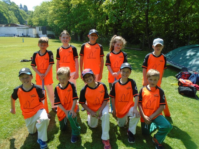 Year 4 cricket picture.JPG