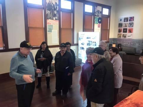 Jewish Historical Museum Tucson 2019