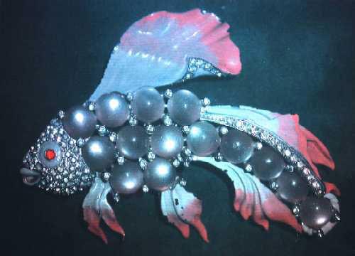 Hans Bjelkhagen BejeweledFish