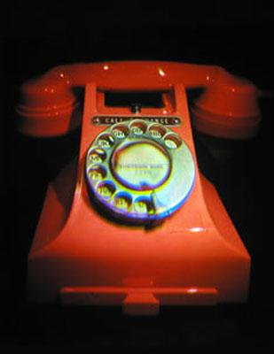 Iñaki Beguiristain, Telephone - Theydon Bois 2286