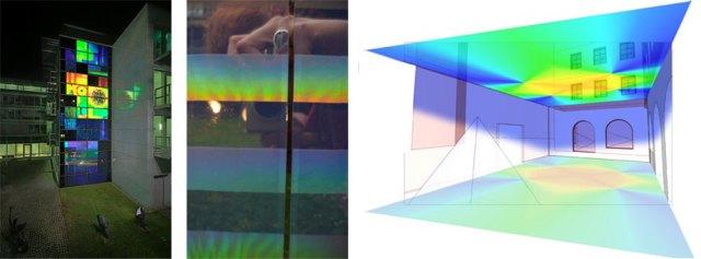 Michael Bleyenberg's 'light architecture'