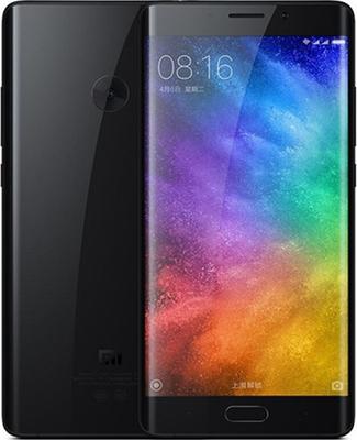 Мобильный телефон Xiaomi Mi Note 2 64 Gb черный