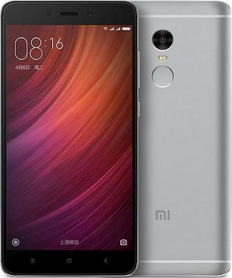 Мобильный телефон Xiaomi Redmi Note 4 64 Gb серый