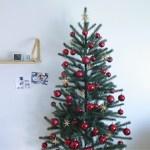 ほぼIKEAで完成!クリスマスツリーをプチプラでもオシャレにする6つのコツ