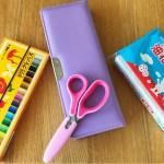 小学校入学前のプチ準備。いろいろな事を時短・ラクに準備してみました!