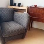 MINI MILLER ARM CHAIR × minä perhonen 小さな一人掛けソファを買いました!私なりの家具選びのポイント